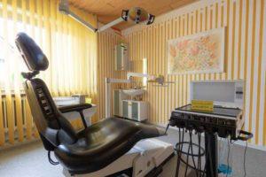 Zahnarztpraxis Dr. Stijohann